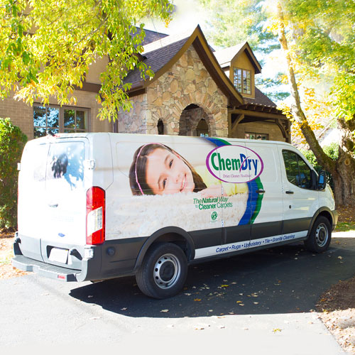 Hampton's Chem-Dry provides professional carpet and upholstery cleaning services in Hannibal & Quincy